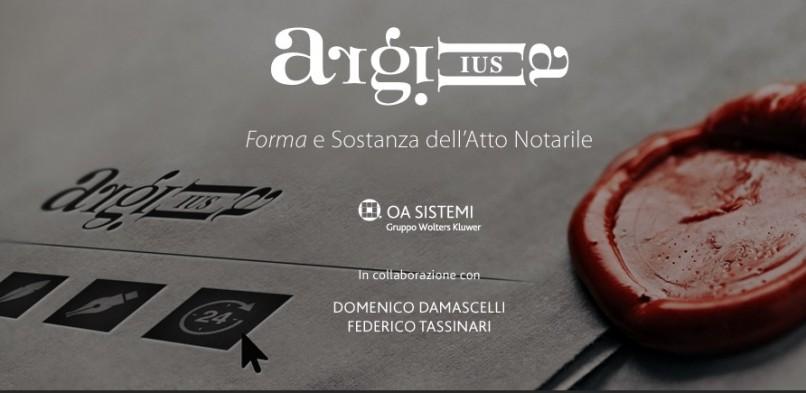 """17 ottobre 2014, presentazione """"Argilla Ius"""""""